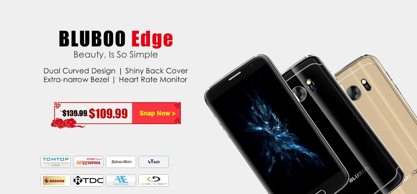 BLUBOO Fires up the 2017 New Year Sales with Significant Discounts 2