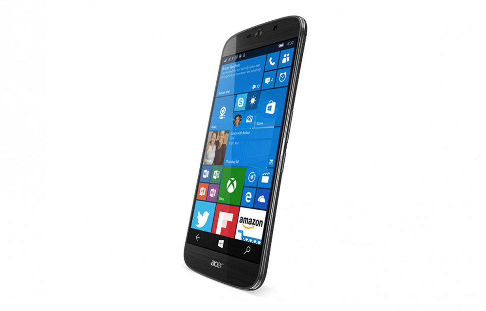 Acer Liquid Jade Primo Display