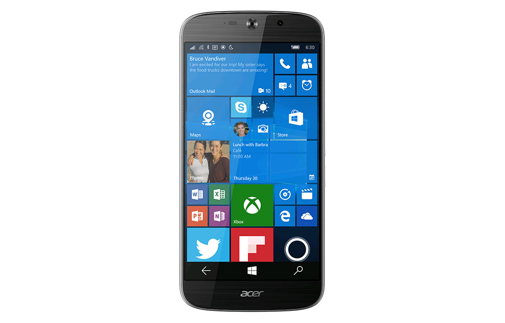 Acer Liquid Jade Primo Review