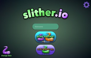 Games Like Slither io