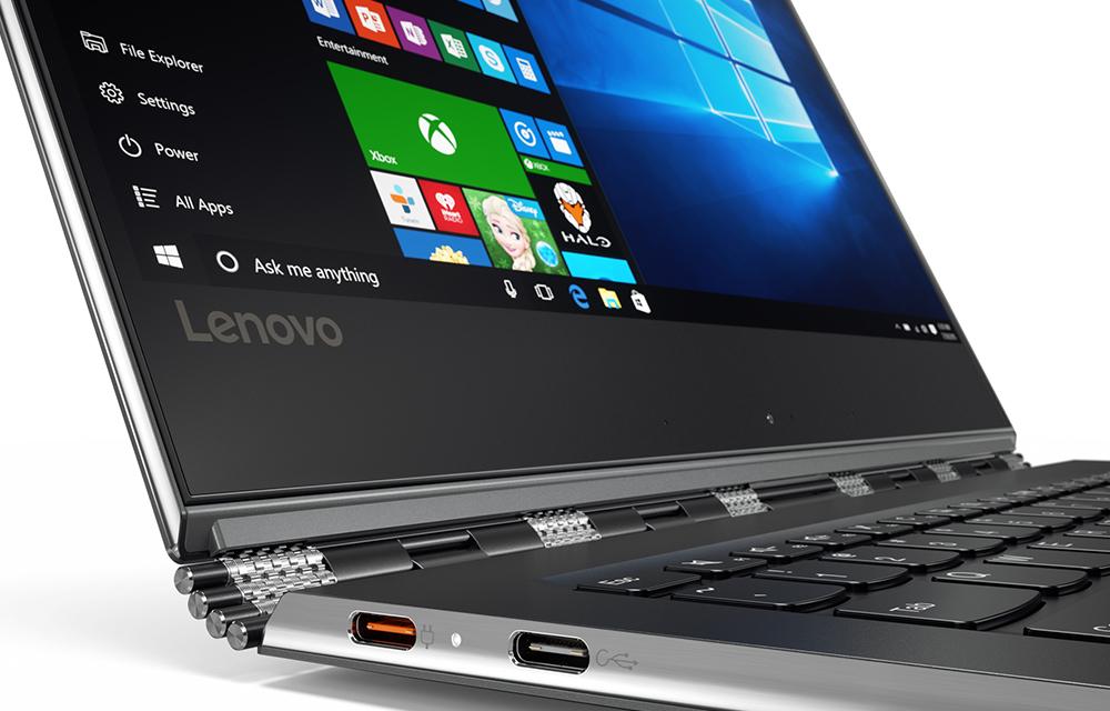 Lenovo Yoga 910 Price