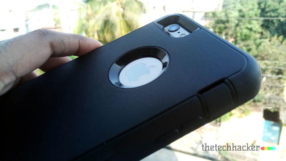 Otterbox Defender Series Rugged Case Design