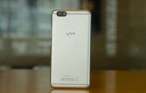 UMI Z 4G Smartphone Review – Helio X27 CPU, 4GB RAM and Powerful Battery