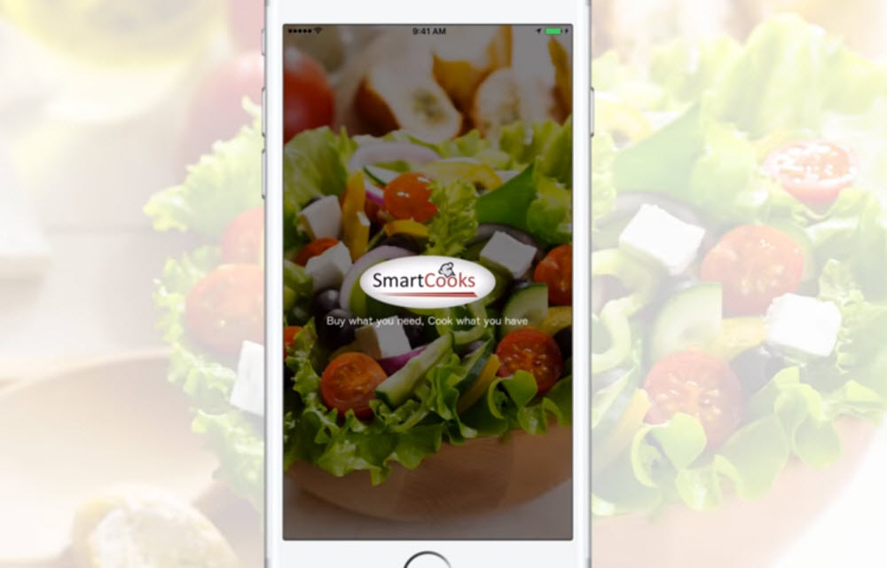 SmartCooks Healthy Meal at Home - Free iOS And Android App