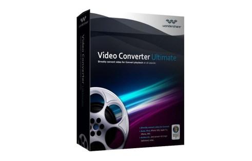 Wondershare Video Converter Ultimate 10.1.0.133