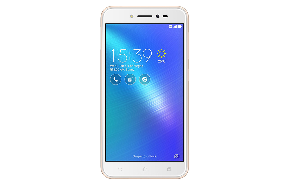 Asus Zenfone Live Display