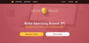 MediaVenus Review