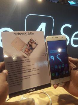 Asus Zenfone 4 Selfie Series 11
