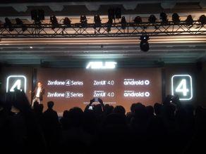Asus Zenfone 4 Selfie Series 5
