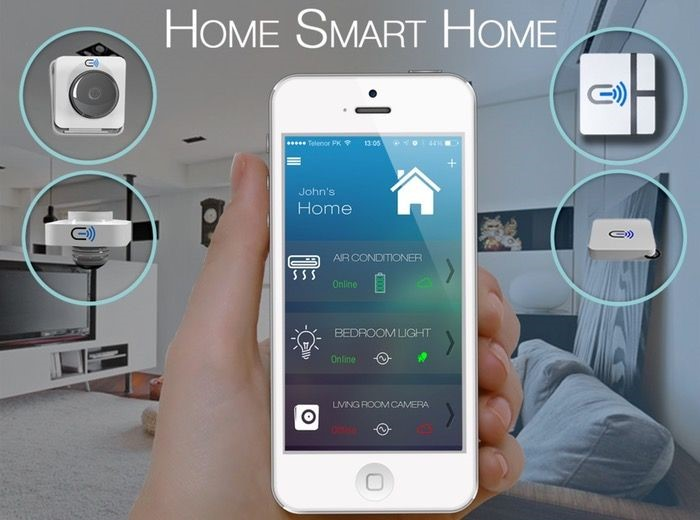 Best Home Automation Android Apps for Geeks