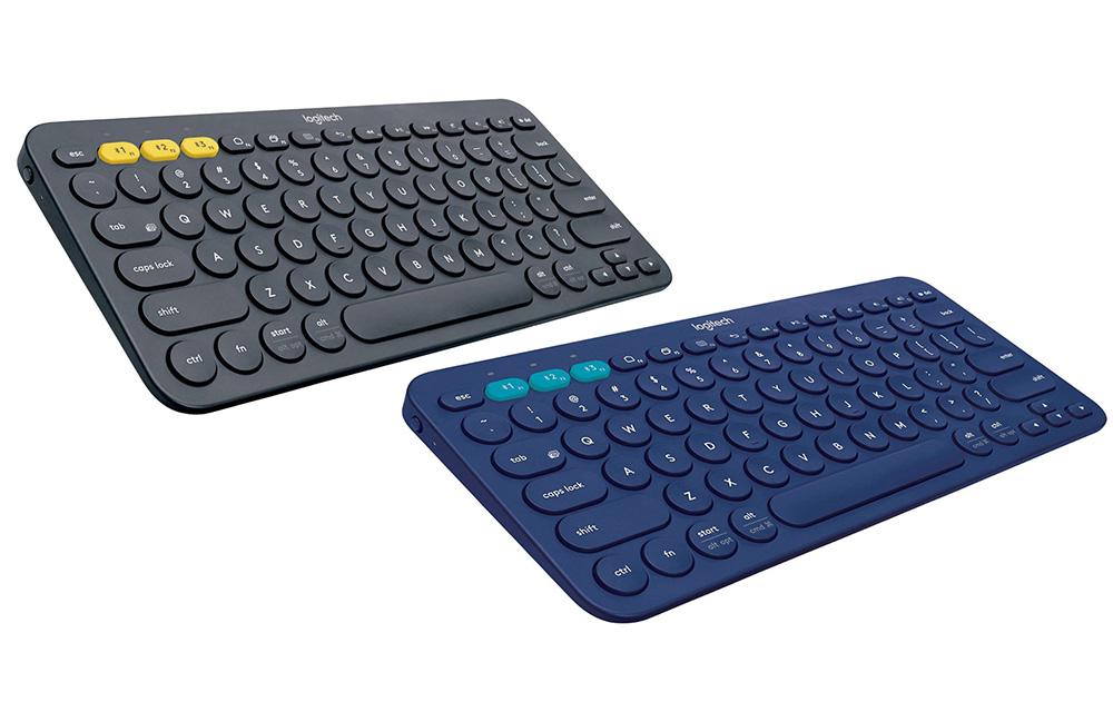 77e0b496c19 Logitech K380 Multi-Device Bluetooth Keyboard Review