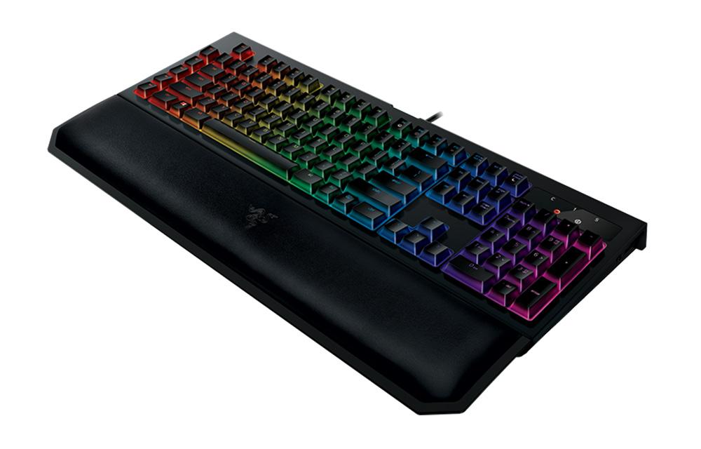 Razer Blackwidow Tournament Edition Chroma V2 Keys