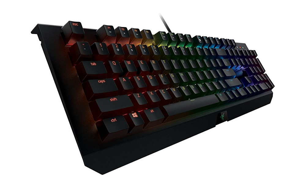 Razer Blackwidow X Chroma Design
