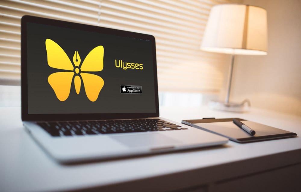 Ulysses For Mac Review