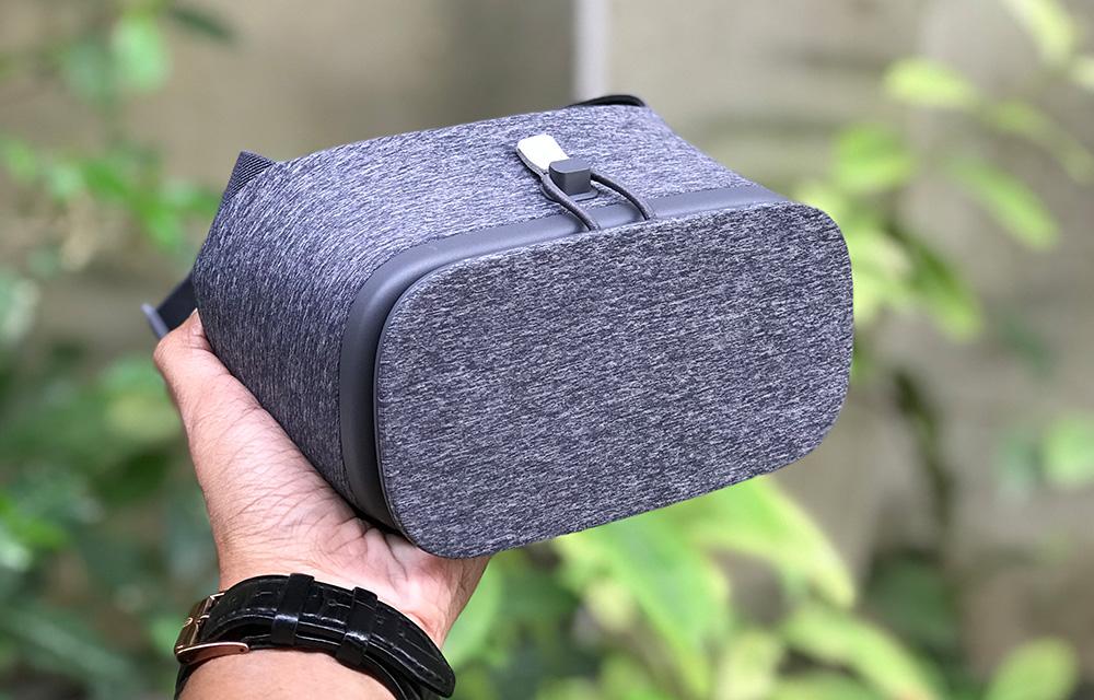 Asus Zenfone AR VR Support