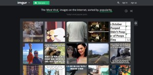 Imgur Review