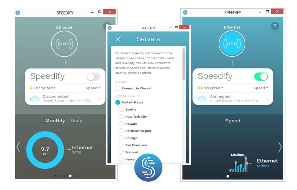 Speedify Review