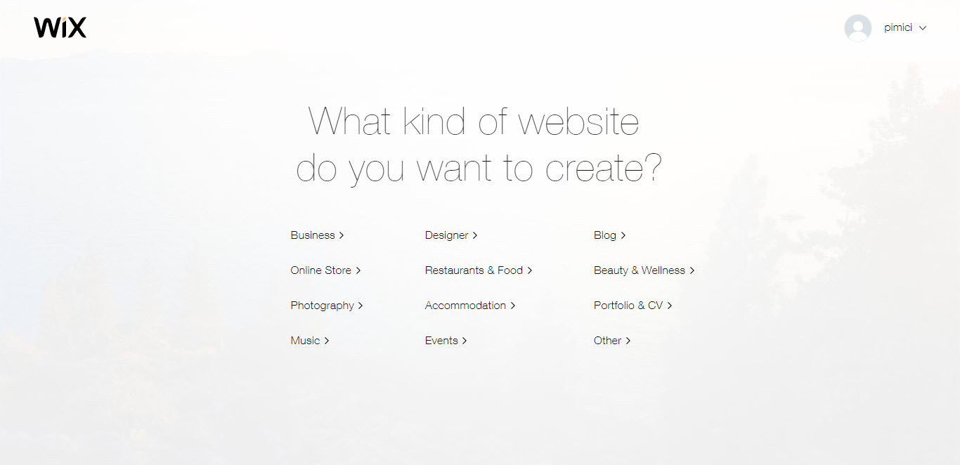 Create a Website with Wix 4