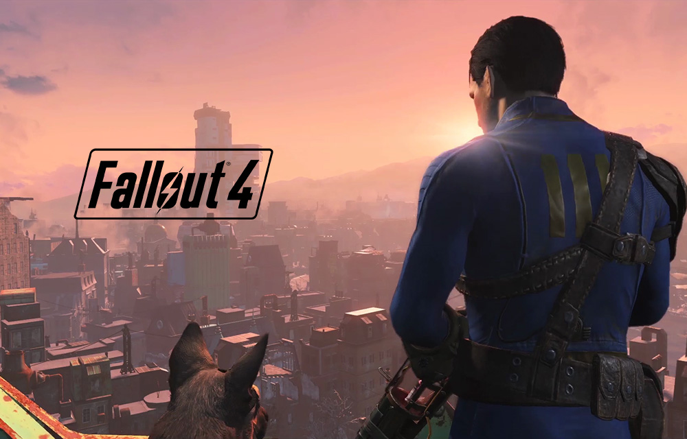 Fallout 4 Review