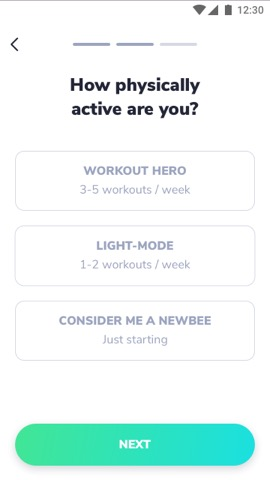 BetterMe Workouts