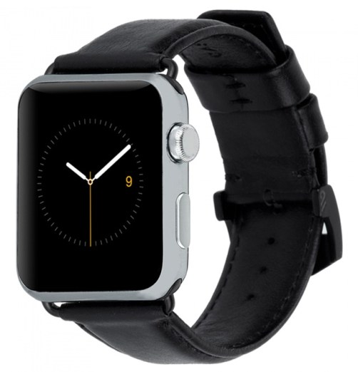 Case-Mate Signature Leather Band