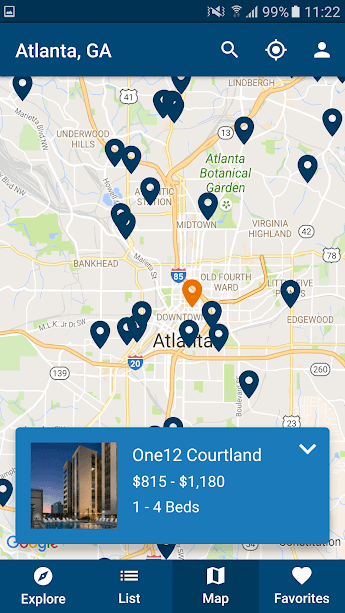 Apartment Rentals by For Rent 2