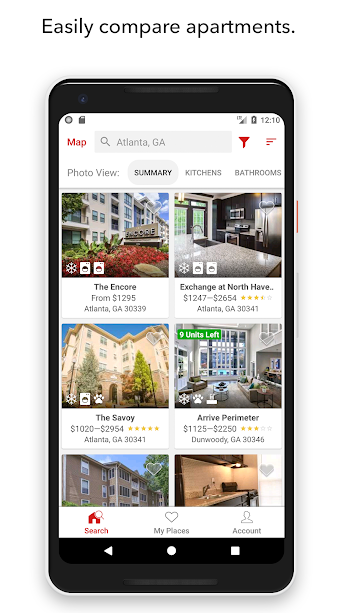 Apartments by Apartment Guide 2