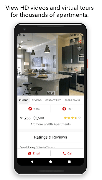 Apartments by Apartment Guide 3