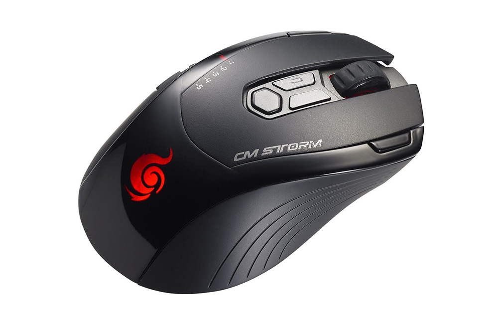 Get a Good Gaming Mouse