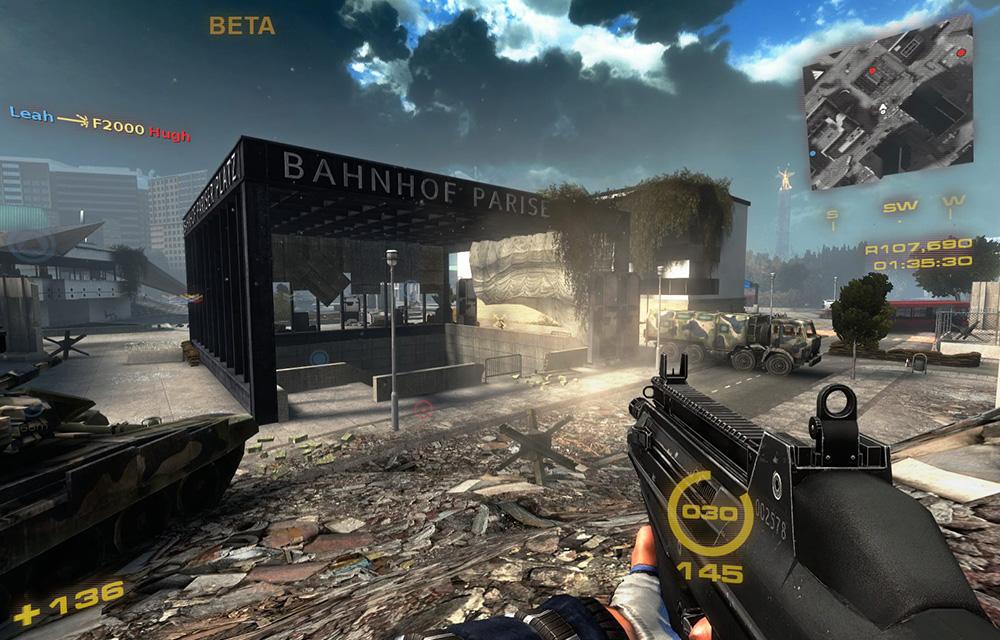 Improve Aim in PC Games