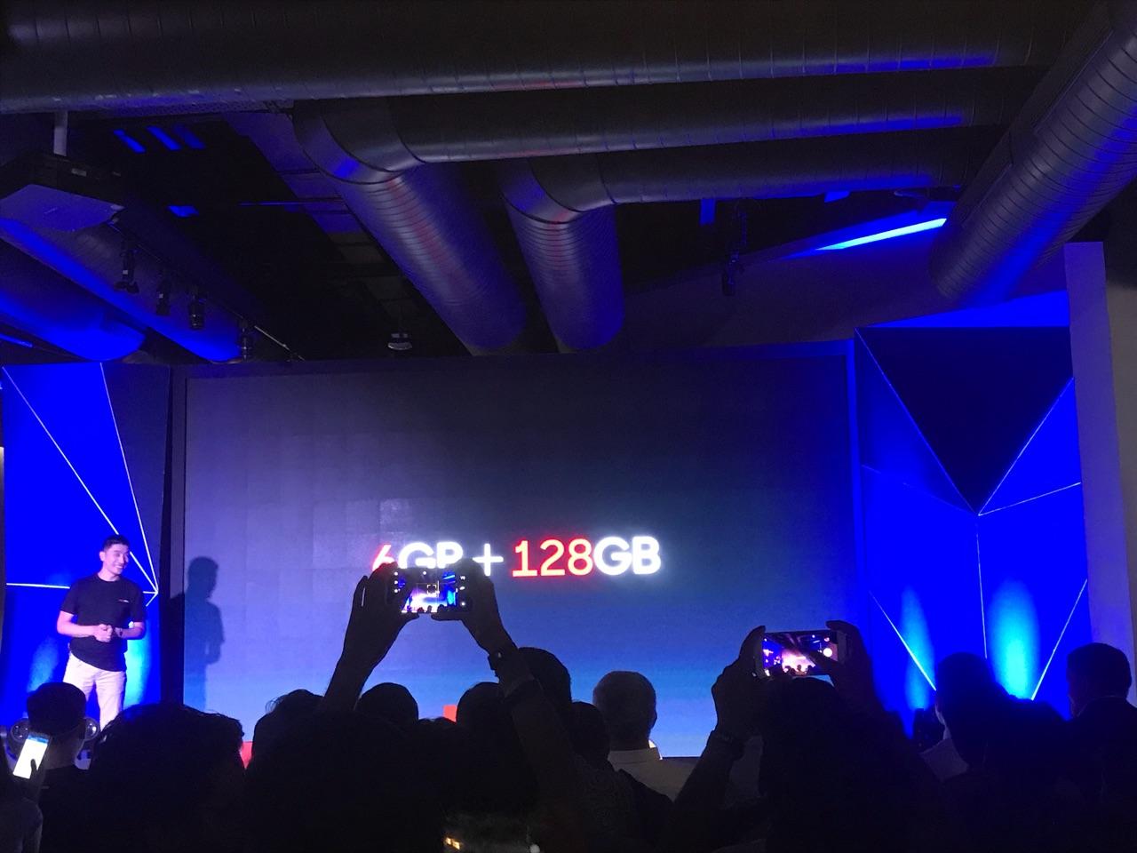 Realme Launch 6