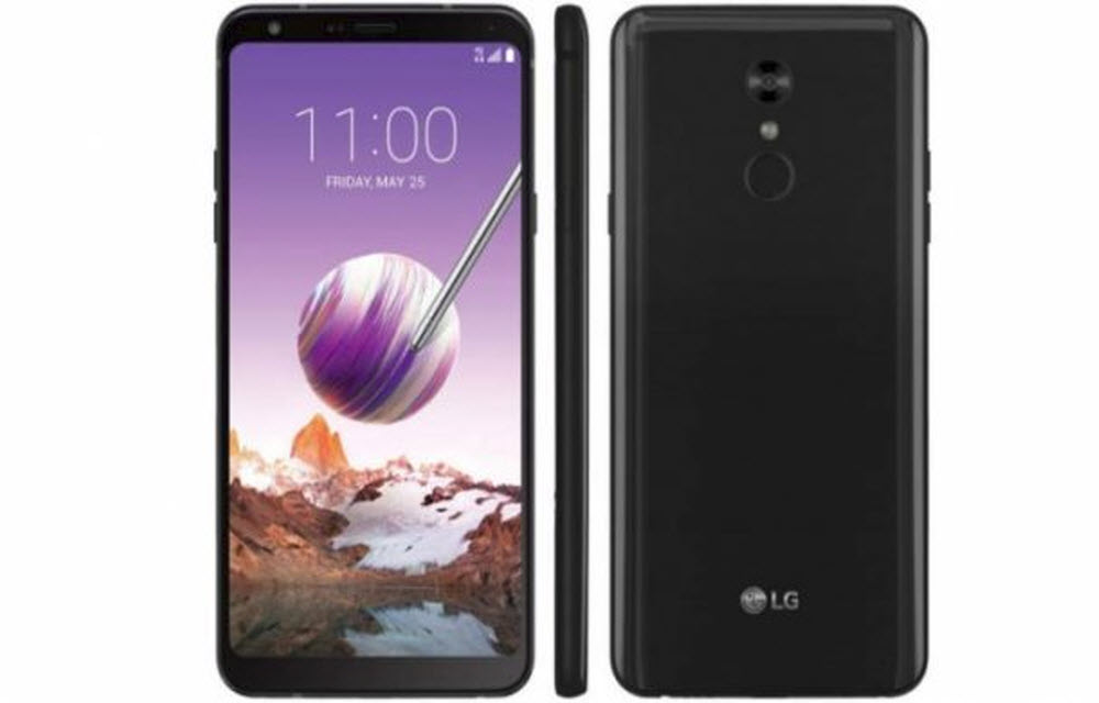 LG Launches Stylo 4 in the US starting at $179