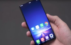Vivo going to have TOF Depth 3D Camera for Facial Recognition