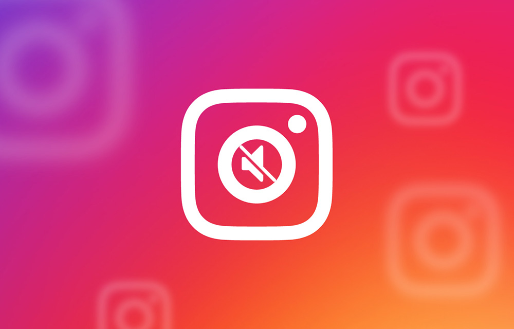You can now Mute Instagram Profiles without Unfollowing Them
