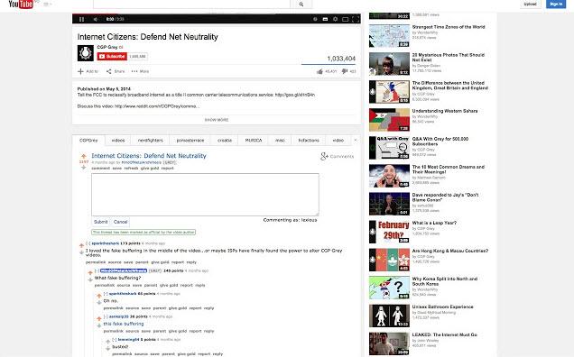 AlienTube for YouTube
