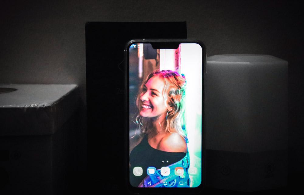Asus Zenfone 5Z gets latest OTA update