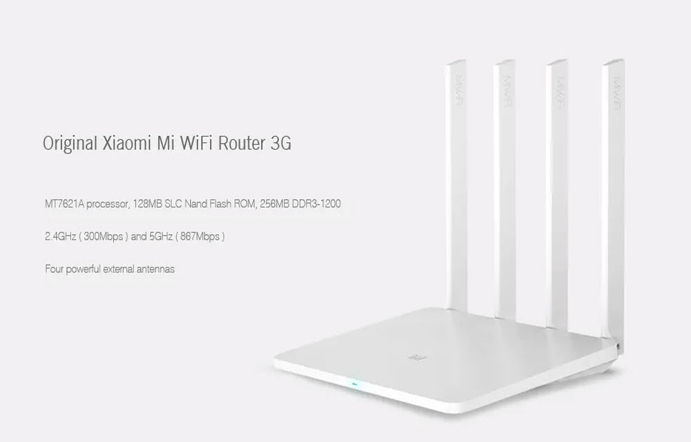 Xiaomi is Expected to Release a New Router Tomorrow