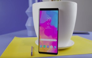 Samsung Galaxy Note 9 With S-Pen Is Finally Launched In Indian Market