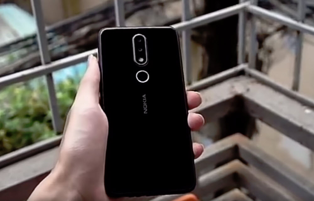 Nokia X6 Review