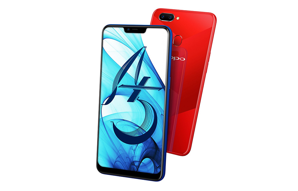 Oppo A5 Review