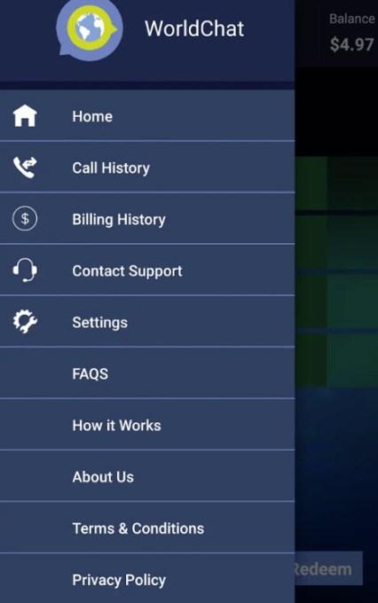 WorldChat App