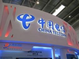 China Telecom
