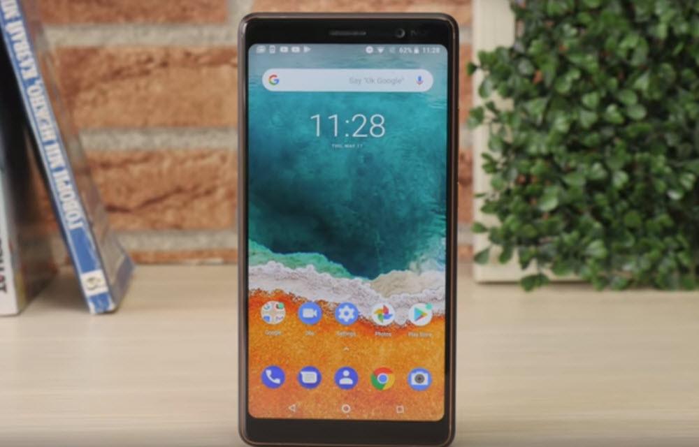 Nokia 7 Plus vs Asus Zenfone 5Z Comparison