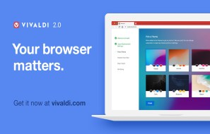 Vivaldi 2.0 Arrives, Its Most Important Update So Far And Finally Adds Synchronization