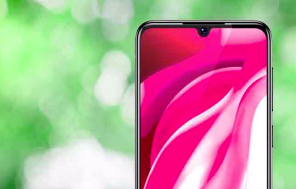 Vivo Y97 Display