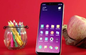 Xiaomi Mi 8 Pro Review