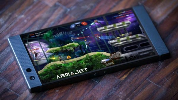 Razer Phone 2 gaming