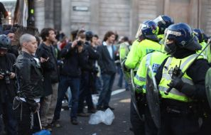 Cops in Britain are Building an AI Which Flags People Who are Likely to Commit a Crime