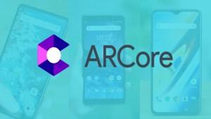 Google's ARCore Embraces To New Smartphones