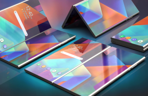Qualcomm snapdragon 855 is integrated in foldable smartphones